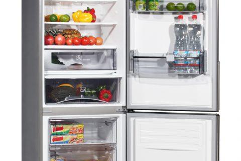 Cómo Organizar La Nevera Para Que Los Alimentos Duren Más